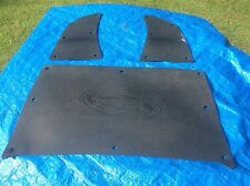 Breaking Invacare comet mobility scooter, Set Of 3 Floor Mats, Other parts vgc