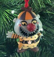 Funko Disney Nightmare Before Christmas Clown Figure Custom Christmas ornament