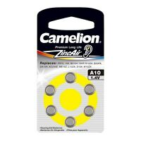 Piles boutons auditive Camélion A13/A10/A675/A312, free shipping !!