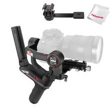 Zhiyun Weebill S 3-Axis Gimbal Handheld Stabilizer For Dslr Mirrorless Cameras