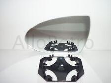 MIROIR glace de rétroviseur DEGIVRANT clipsable côté gauche BMW M5 2005-2010