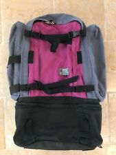 VTG MEI Mountain Equipment Inc Internal Convertible Frame Bag Backpack USA Made