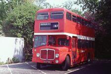 East Kent GJG758D Bus Photo ref 221
