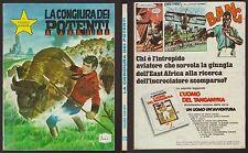 COLLANA COWBOY PICCOLO RANGER 179 LA CONGIURA DEI POTENTI - OTTOBRE 10/1978