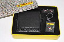 PANINI 50 years Nobile Regalo-Box per uomini GIFT BOX FOR MEN REGALO CADEAU