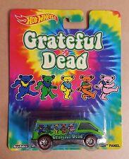 Hot Wheels Grateful Dead Dream Van XGW Panel