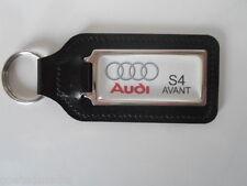 Audi S4 Avant Key Ring