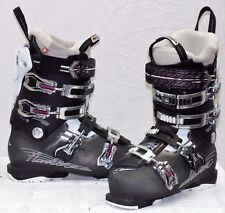 Nordica NXT N2 Used Women's Ski Boots Size 25.5 #564568