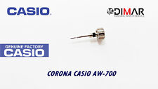 CASIO CORONA/ WATCH CROWN, PARA MODELOS. AW-700
