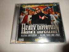 CD Heavy Rotation Allstar mixtape vol.3.5 di heavyrotation Presents