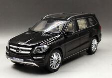 Car Model Mercedes-Benz GLS500 1:18 (Black) + SMALL GIFT!!!