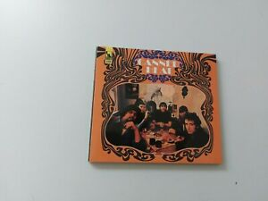CD - Canned Heat - ROLLIN' AND TUMBLIN'