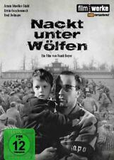 Nackt unter Wölfen 1963von Frank Beyer mit Armin Müller Stahl, Erwin Geschonneck