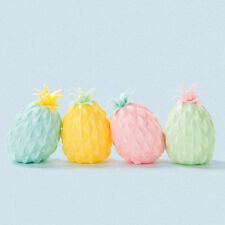 Cute Creative Pine Squishy Squeeze Healing Fun Kid Toy Stress Reliever Decor