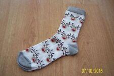 Breton Magpie Beacon One Size 3-8 BNWT Seasalt Women/'s Bamboo Sailor Socks