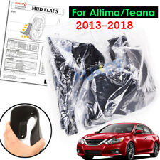 Mud Flap Flaps Splash Guards For Nissan Altima Teana l33 2013-2018 Mudguard
