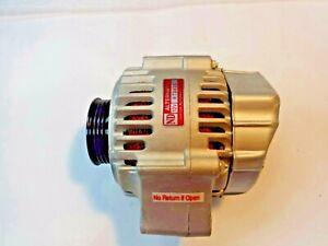 Acura Integra 1996'-2001'Alternator L4 1.8L 90AMP/12Volt CCW 4-G 1Yr Warranty
