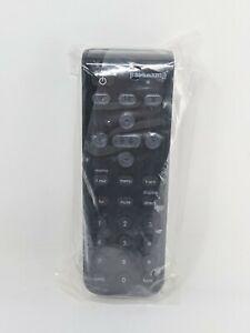 NEW SXIR2 Sirius XM Universal Remote Control for Onyx/Starmate 8 SiriusXM Radios