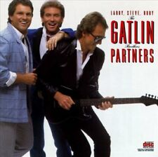 Partners'  by The Gatlin Brothers - (1986) (Columbia FC40431) vinyl/LP - Mint