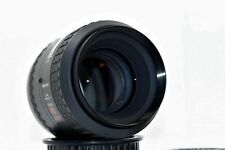 PENTAX SMC PENTAX-F 85mm F2.8 SOFT Telephoto Lens Excellent from Japan F/S
