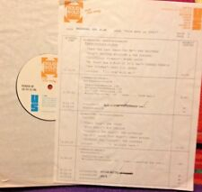 RADIO SHOW: 10/28/86 THIS WK '60 DRIFTERS, SAM COOKE, COASTERS,DION,ROY ORBISON