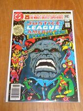 16 PANINI-Justice League-sammelsticker n