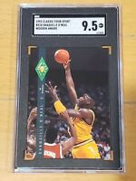 1992 Classic Four Sport #318 Shaquille O'Neal SGC 9.5 RC Rookie