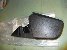 Mercedes Benz W202, C Class passenger seat sea tbelt trim panel 2029100118