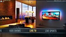 Amazon Fire TV Box 4K Ultra HD (2nd Gen)  Alexa, 17.3 TV Show Movies Sports