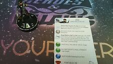 Heroclix Zod #053 Superman set SR figure 53 (HCB 1)