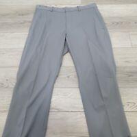 RLX Ralph Lauren Men's Pants Size 34 X 30 Gray