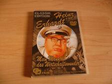 DVD Mein Mann, das Wirtschaftswunder - Heinz Erhardt - Klassik Edition - Kult
