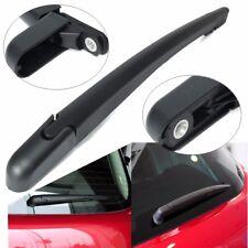 Rear Window Windshield Windscreen Wiper Arm For Peugeot 206 Hatchback 1998-2013
