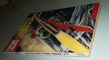 ROMANZI DEL COSMO N° 35  - LA VOCE DELL'UNIVERSO -  J. GASTON VANDEL 1959 - 3/18
