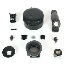 Camera Viewfinder Eyepiece Lot Canon Magnifier Tele-Wide Finder Prinz AF-1 Parts