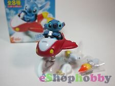 F-Toys Disney Lilo & Stitch Figure #8 ,5cm Original (Opened)