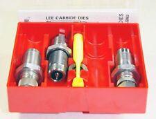 Lee Carbide Die Set 9mm Luger 90509