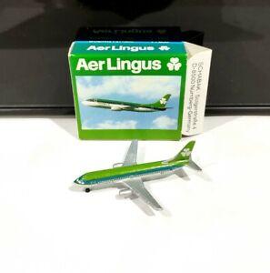 Schabak 925-97 1:600 Aer Lingus Boeing 737-300 Jet Box model air plane airline