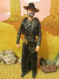 Art Figures RIPC Repose en paix Cowboy or pistolet échelle 1//6 Jouet Western GI Joe