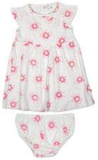 Vestidos multicolor de 0 a 3 meses para niñas de 0 a 24 meses
