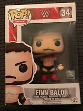 Funko Pop Vinyl WWE Finn Balor #34 Action Figure