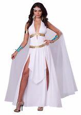 GREEK ROMAN GLORIOUS GODDESS ADULT HALLOWEEN COSTUME WOMEN SIZE X-SMALL