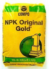 Concime NPK Nitrophoska Gold kg 25