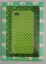 Rare Quality Benetton Designer Catrina Carreiras Fabrica iPhone 4 - 4s Case