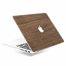 Woodaccessories EcoSkin For Macbook 11 Air Real Wood Skin BRAND NEW RRP £59.90