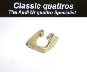 ACCELERATOR PEDAL RETAINER CLIP AUDI UR QUATTRO TURBO COUPE/COUPE/80/90/100/200