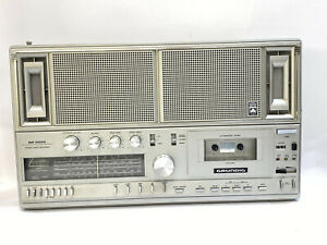 GRUNDIG Radio-Recorder RR 3000 Stereo