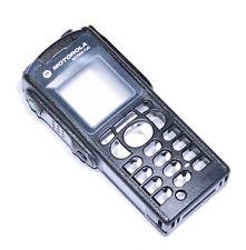 Motorola MTP850 FuG Frontgehäuse mit Ptt + Keypad Partn. 0104035J11