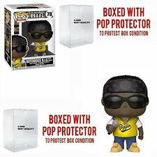 Funko Pop Rocks: Music Notorious B.I.G. in Jersey #78 31554 In stock