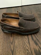 Cole Haan Mens Brown Loafer Size 10